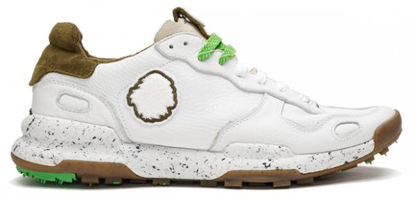 Charcrona Premium Sneaker Men Satorisan