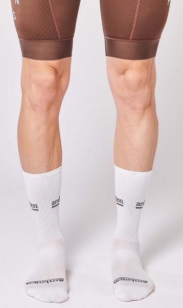 Ambitious Socks Fingerscrossed Socken