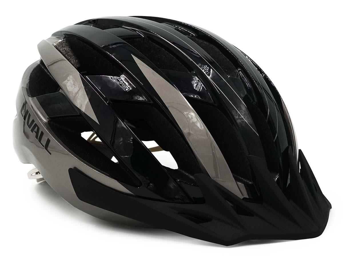 MT1 58-62 cm Größe: L Farbe: Black LIVALL