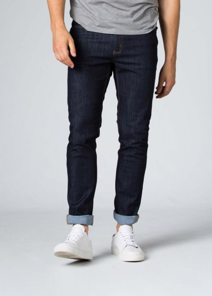 DUER Performance Denim Slim Jeans Men