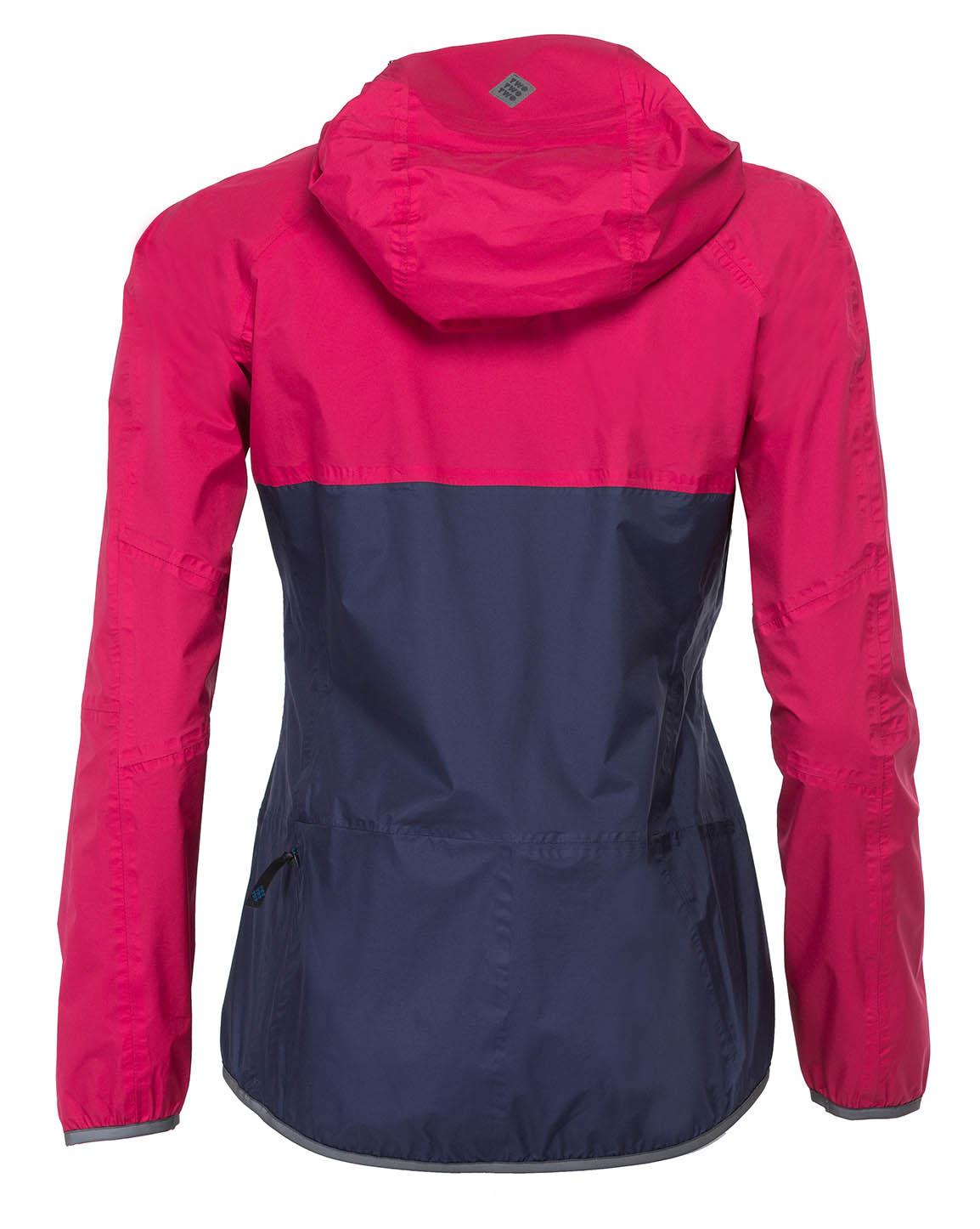 SMUDD Jacket Superlight 2 Layer Rain Women