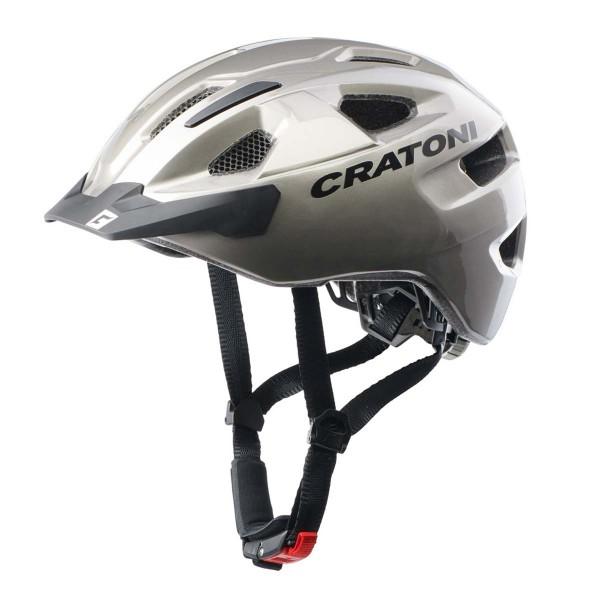 CRATONI Fahrradhelm C-Swift Stadhelm Urban Helm
