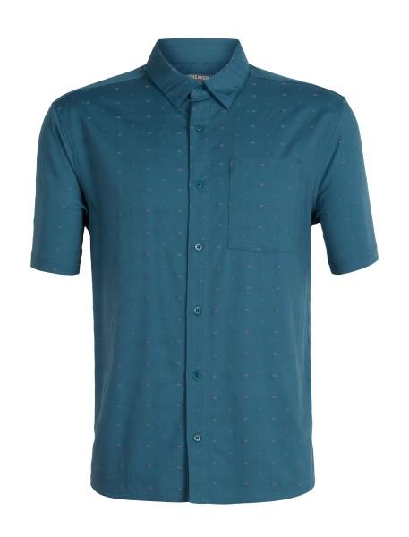 Compass SS Shirt Hemd Men