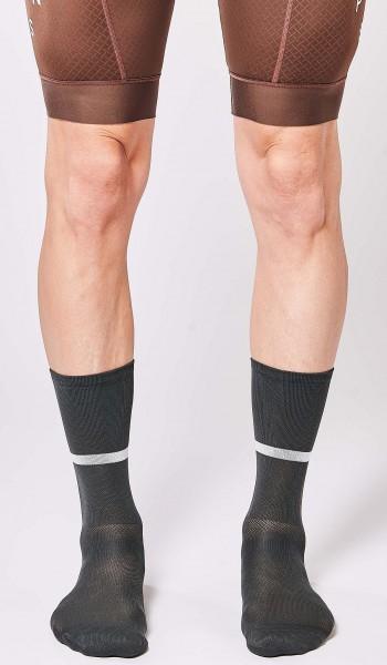 Stripe Socks Fingerscrossed Socke