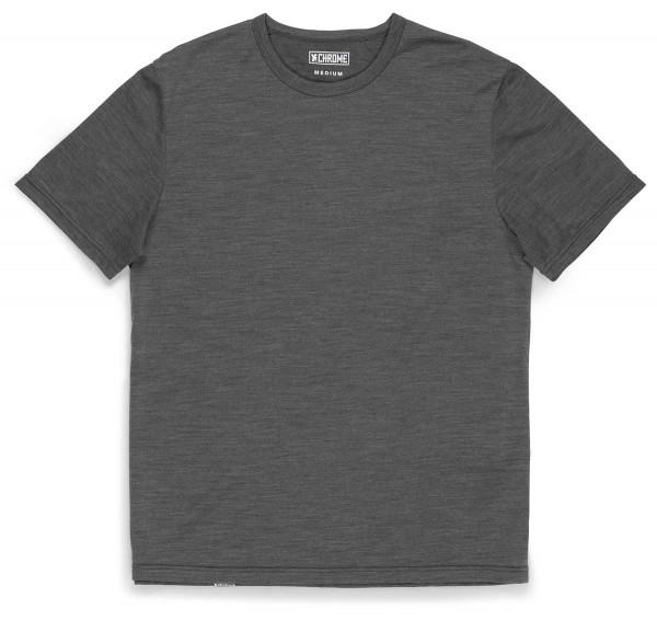 Chrome Merino SS Tee Men Shortsleeve T-Shirt