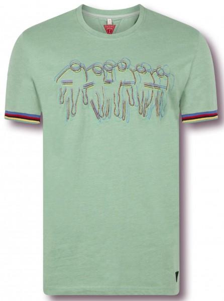 Champion du Monde T-Shirt Men Le Patron