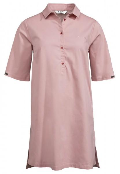 vaude Cyclist Dress Kleid Women Hemdblusenkleid