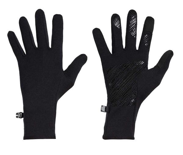 Icebreaker Quantum Gloves Unisex Handschuhe Merino