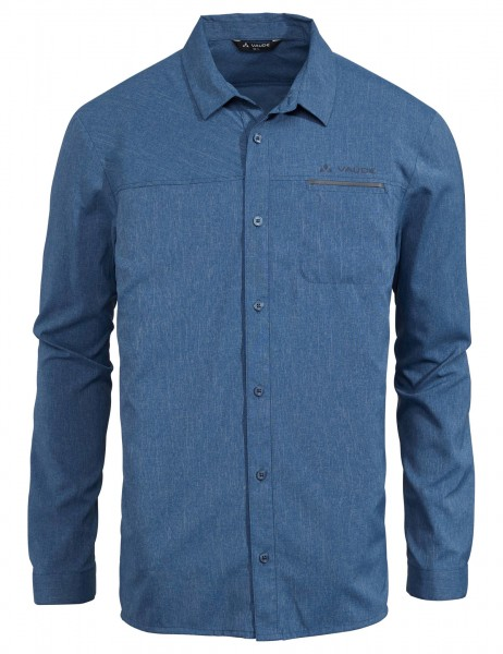 vaude Turifo LS Shirt Hemd Men