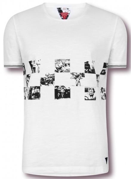 La Sprtive T-Shirt Men Le Patron
