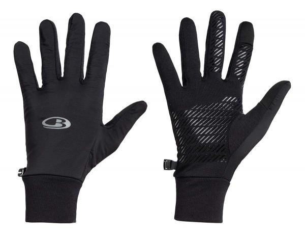 Icebreaker Tech Trainer Hybrid Gloves Unisex Handschuhe Merino