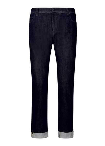 SPEED - Bi-Stretch Dual FX Jeans Men