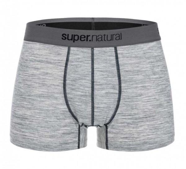 super.natural Base Mid Boxer 175 Men Merino Unterwäsche